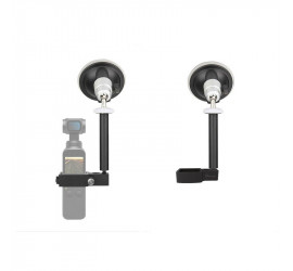 Osmo Pocket OP-CS01 Car suction cup with Mounting adapter ring