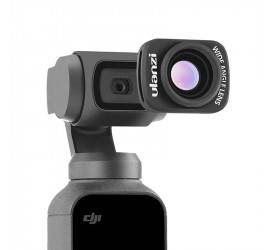 Osmo Pocket OP-5 Magnetic wide-angle lens