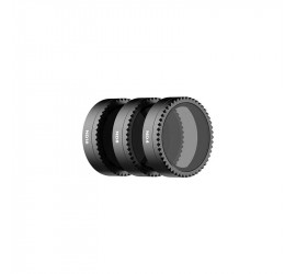 Polarpro Mavic Air Standard Series Filters (ND4,ND8,ND16)