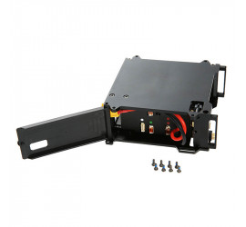 Matrice 100 Spare Part 003 Battery Compartment Kit