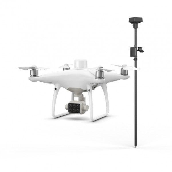 Phantom 4 Multiespectral