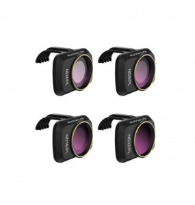 SunnyLife Mavic Mini ND4 - ND-8 - ND16 - ND32 Filters 4Pack
